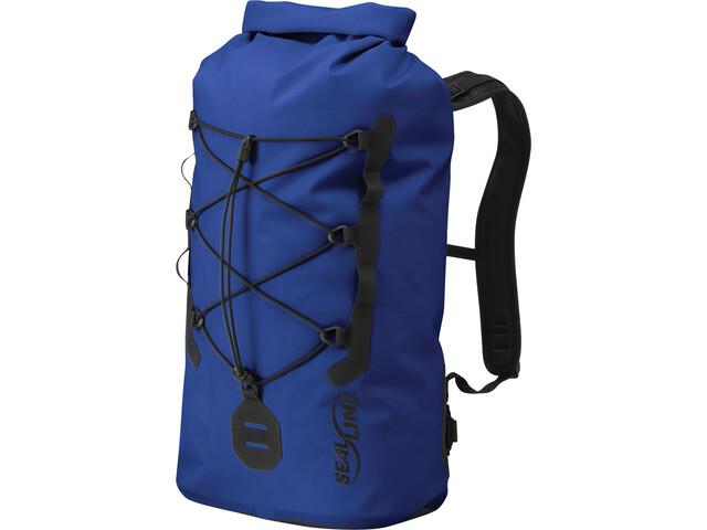 SealLine Bigfork Pack blue